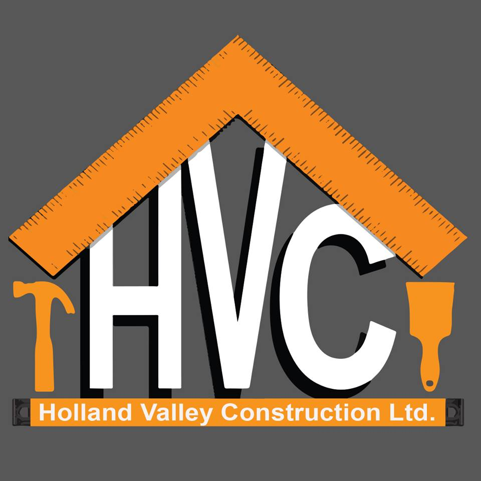 holland valley construction