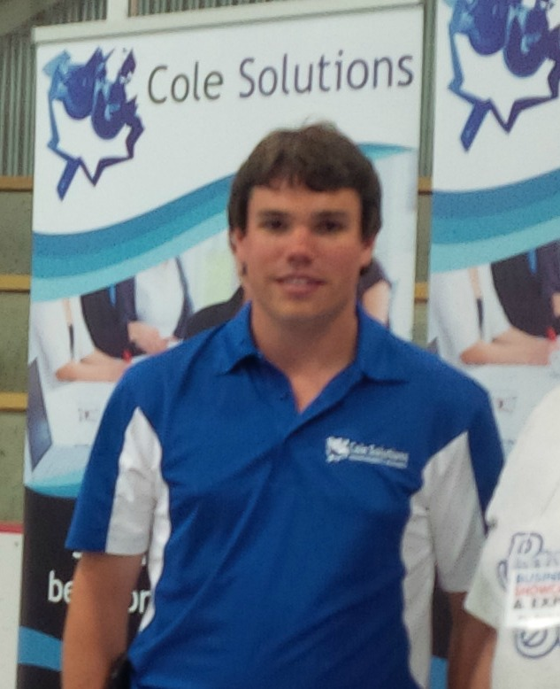 cole solutions