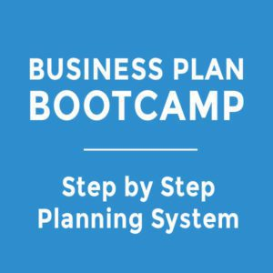 business plan template create a strategy opportunity group