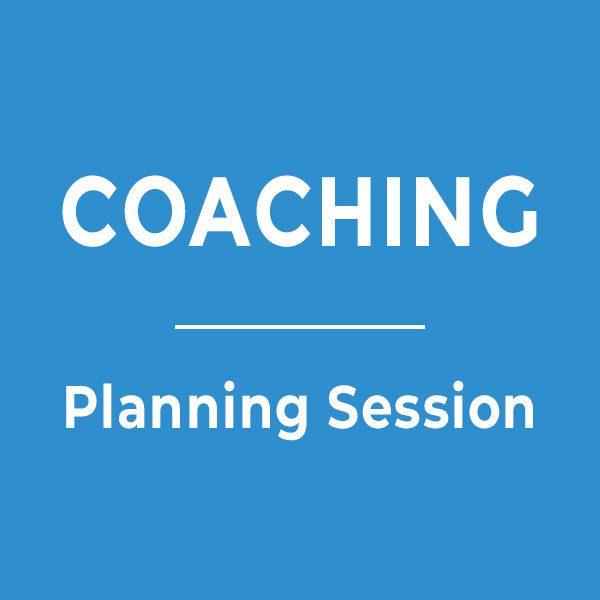Planning Session