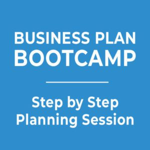 Step by Step Planning Session
